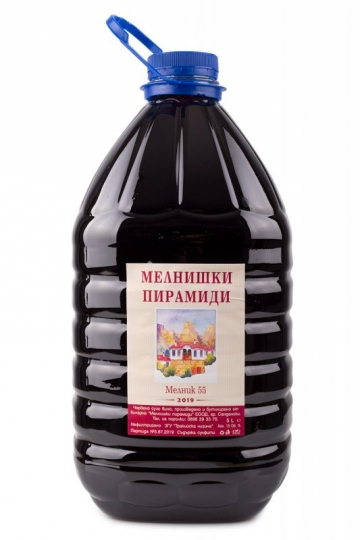 Melnik 55 - 5L